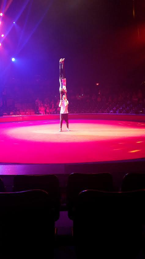 Circus 6