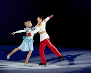 Disney on ice cinderella