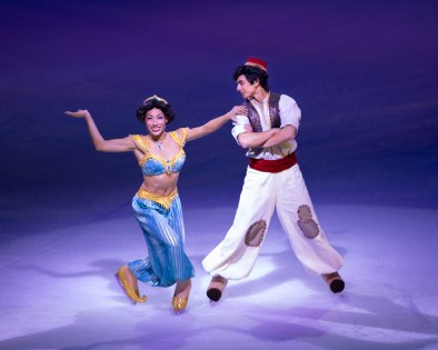 Disney on Ice Aladin