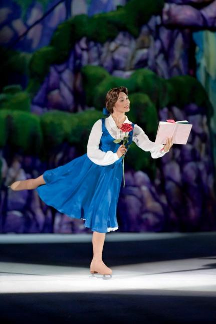 Disney on Ice Beauty