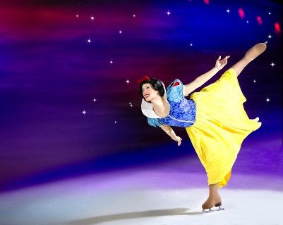 Disney on Ice Snowwhite