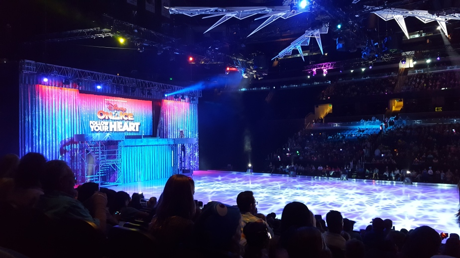 Disney on Ice: Follow Your Heart partII